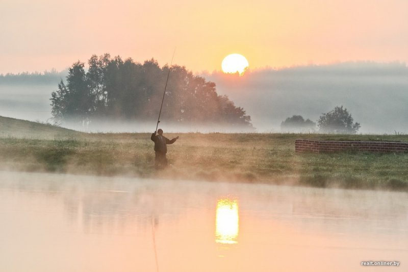 Что такое рыболовная хартия?