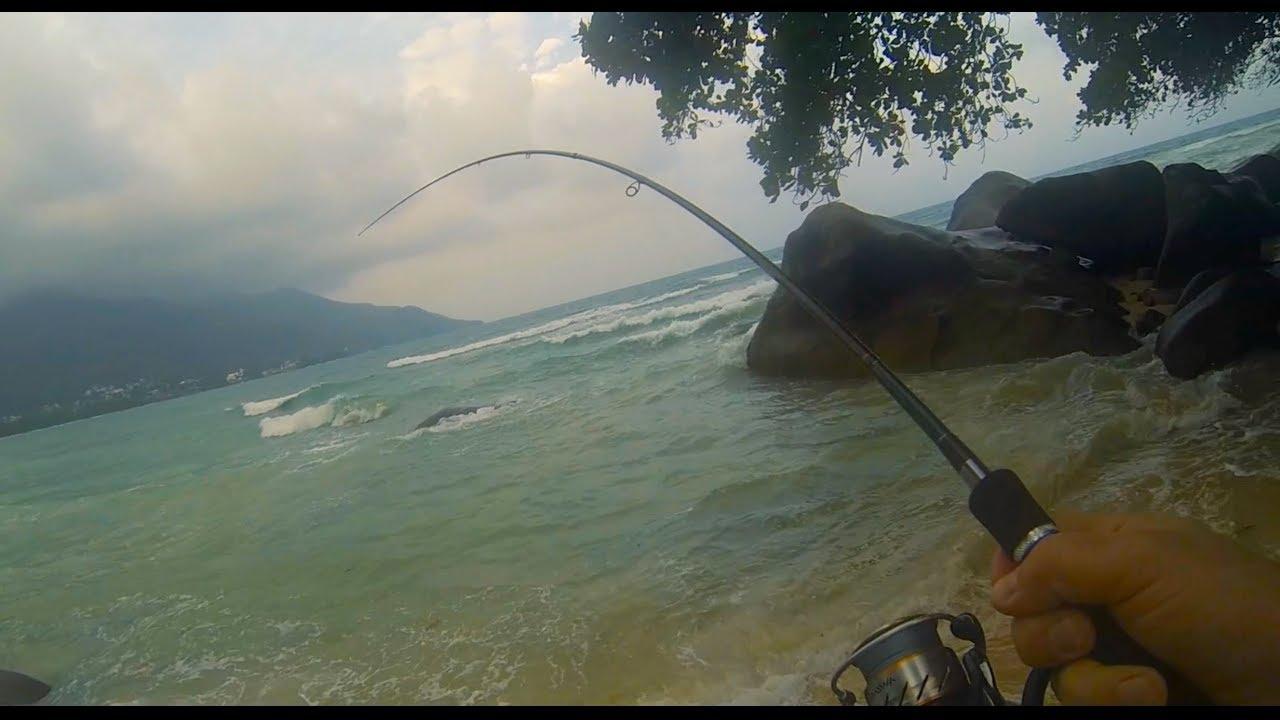 Рыбалка от которой эмоции зашкаливают! «Рыбий жЫр лайф» 2 выпуск