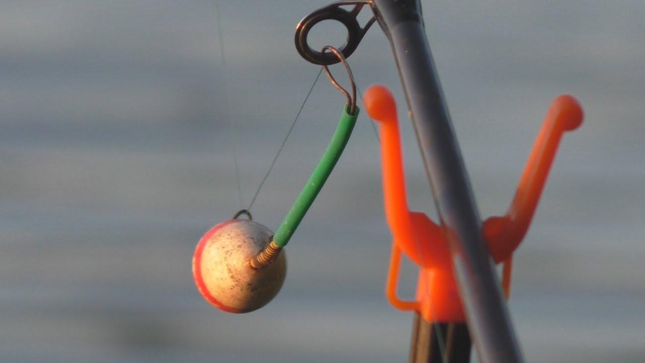 Рыбалка на странном водоеме. My fishing