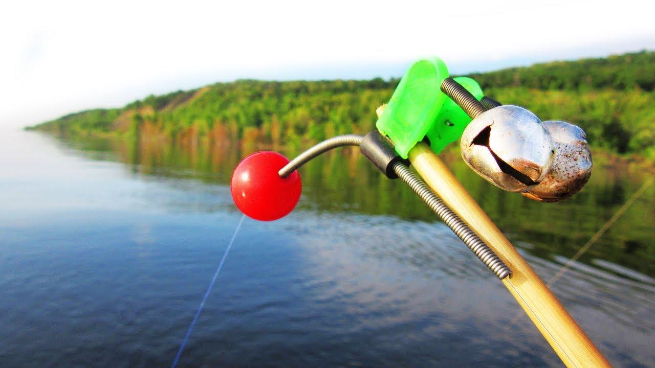 НА ЗАПРЕТНУЮ СНАСТЬ! Эта рыбалка была запрещена — ловля на кольцо с яйцами / Рецепт каши на леща