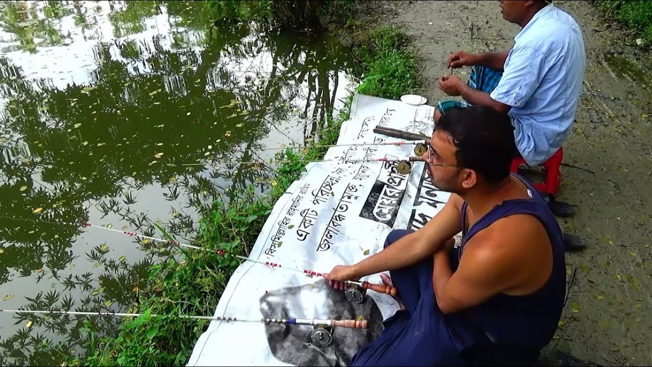 Best Fishing Video | Рыбалка Видео (Part-6)