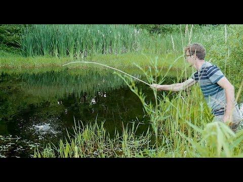 Survival Fishing Challenge!
