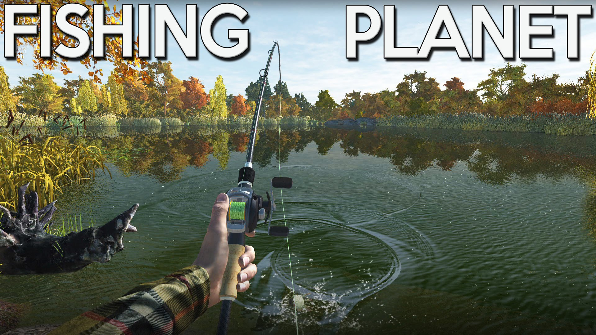 Fishing Planet — First Look