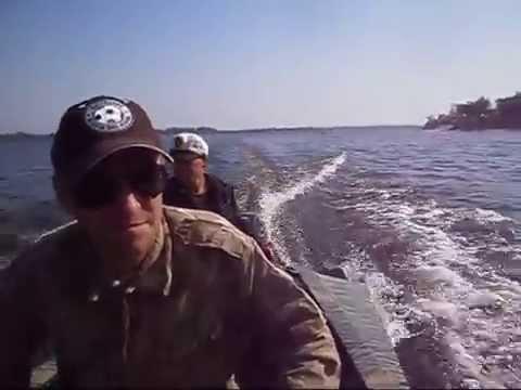 Рыбалка Днепр