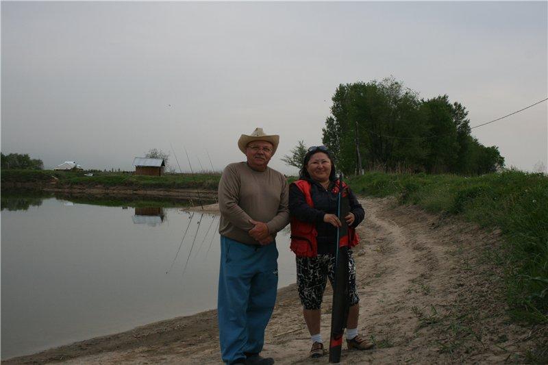 Рыболовные снасти — Увеличьте свое любимое прошлое
