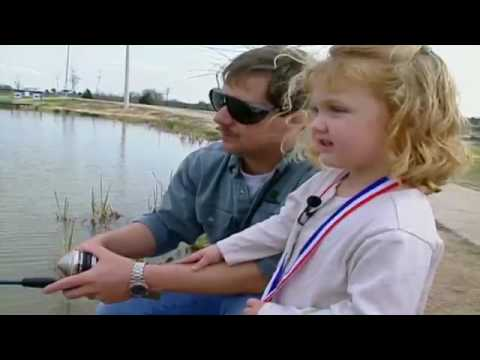 TAKE ME FISHING 101: Fishing with Kids [Official]