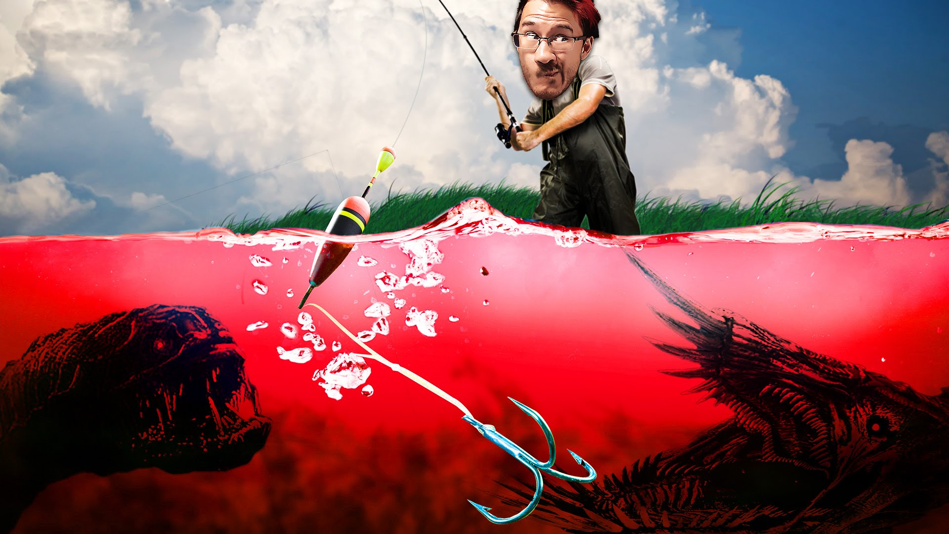 DEADLIEST CATCH!! | Nightmare Fishing Tournament