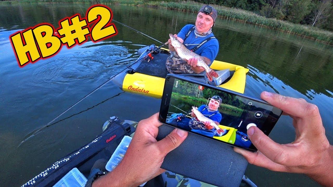Рыбалка с «Трудовая Рыбалка»   Ловля щуки на незнакомом водоеме ! ✔️ Проект — Незнакомый водоем #2