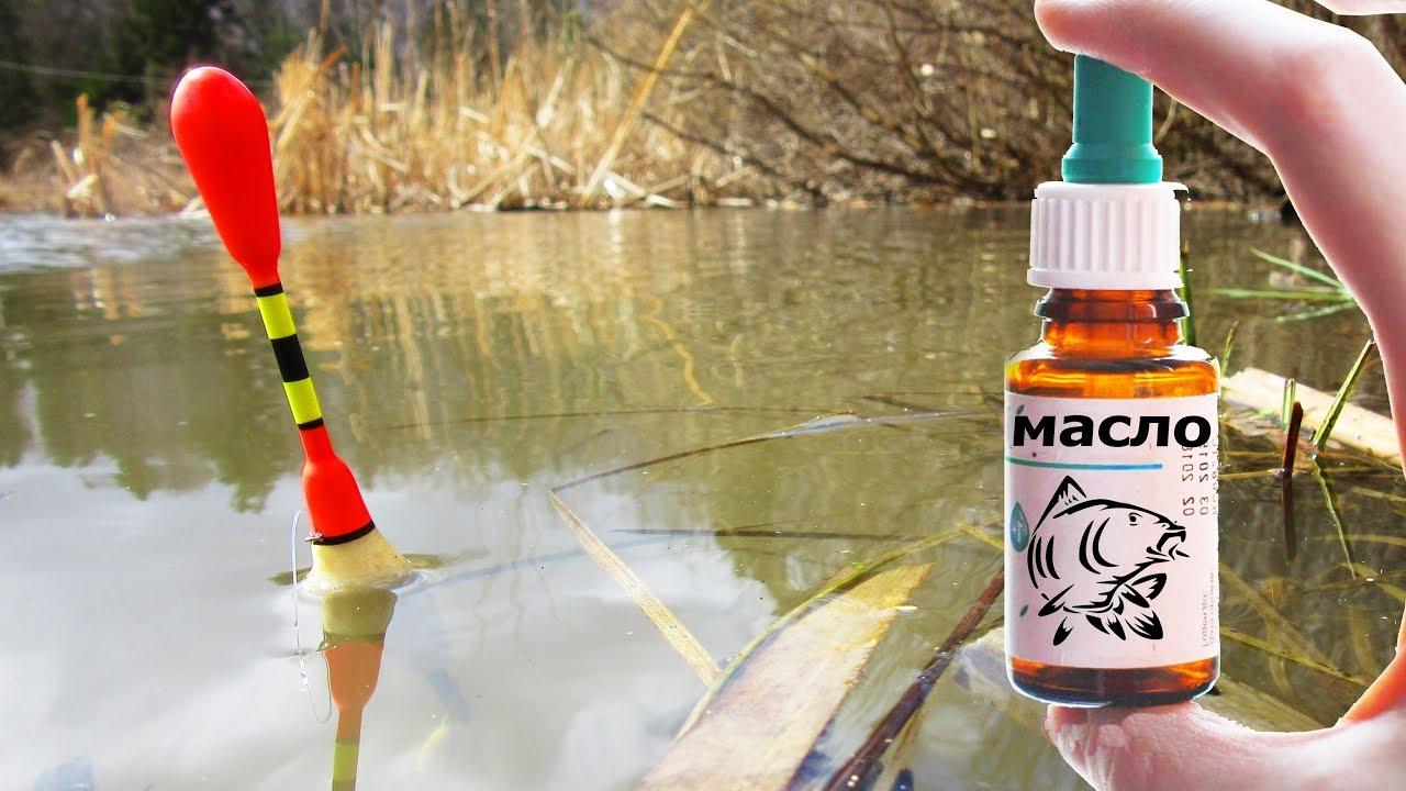 ЛОВЛЯ КАРАСЯ НА МАСЛО! Рыбалка на поплавочную удочку на маленьком пруду в мае