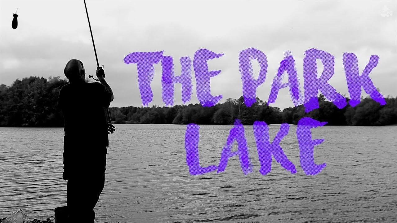 Carp Fishing In Autumn 2018 — Fishing The Park Lake — Vlog #1 😀