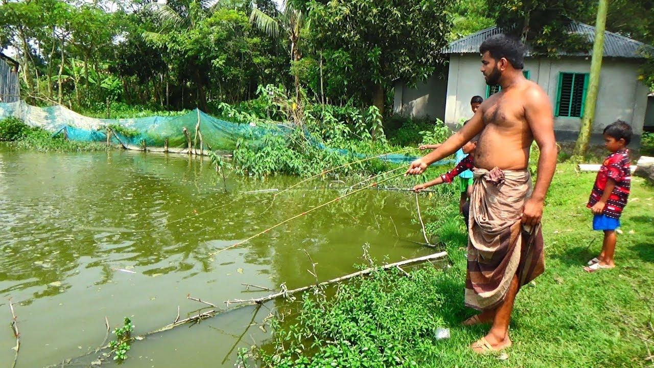 Fishing Video | Рыбалка Видео (Part-14)