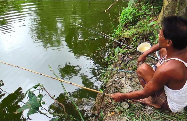 Best Fishing Video | Рыбалка Видео (Part-12)