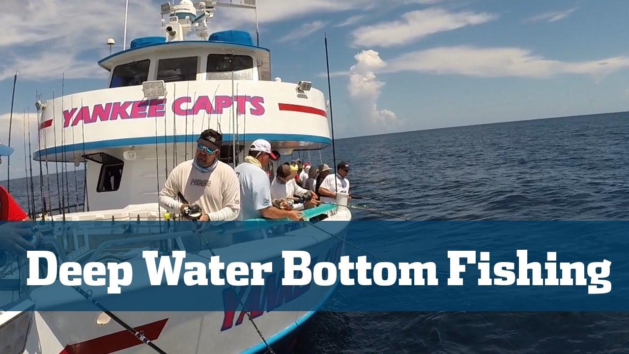 Bottom Fishing Seminar — Florida Sport Fishing TV