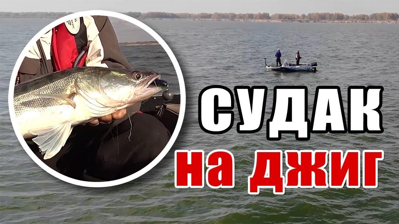Ловля судака на джиг — Поиск рыбы эхолотом   Рыбалка-2018 с FishingSib
