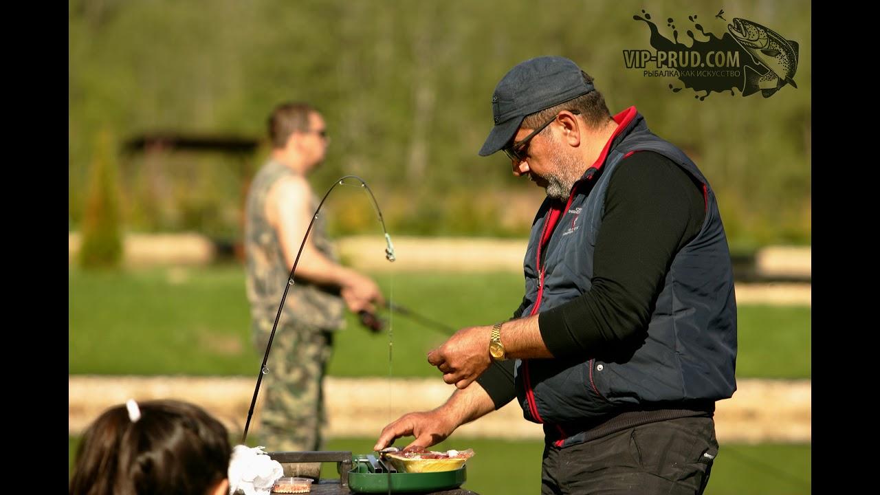 vip-prud.com Ловля карпа на платной рыбалке. Платная рыбалка в Московской области.
