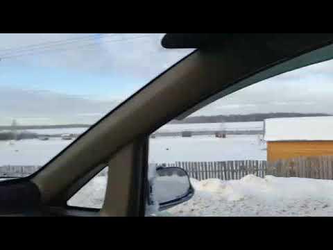 Рыбалка в Юсупово. Вид с дороги.