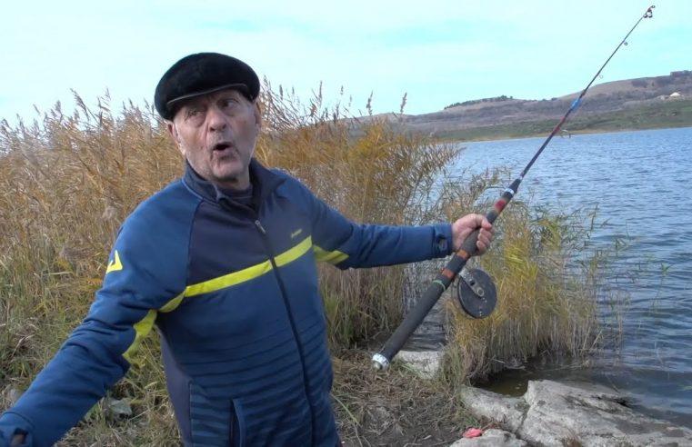 Загадочное озеро кравцово в Ставропольском крае / Плавучий остров