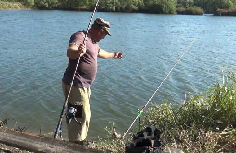 Осенняя рыбалкаЗакрытие сезона 2018@ по ловле карася