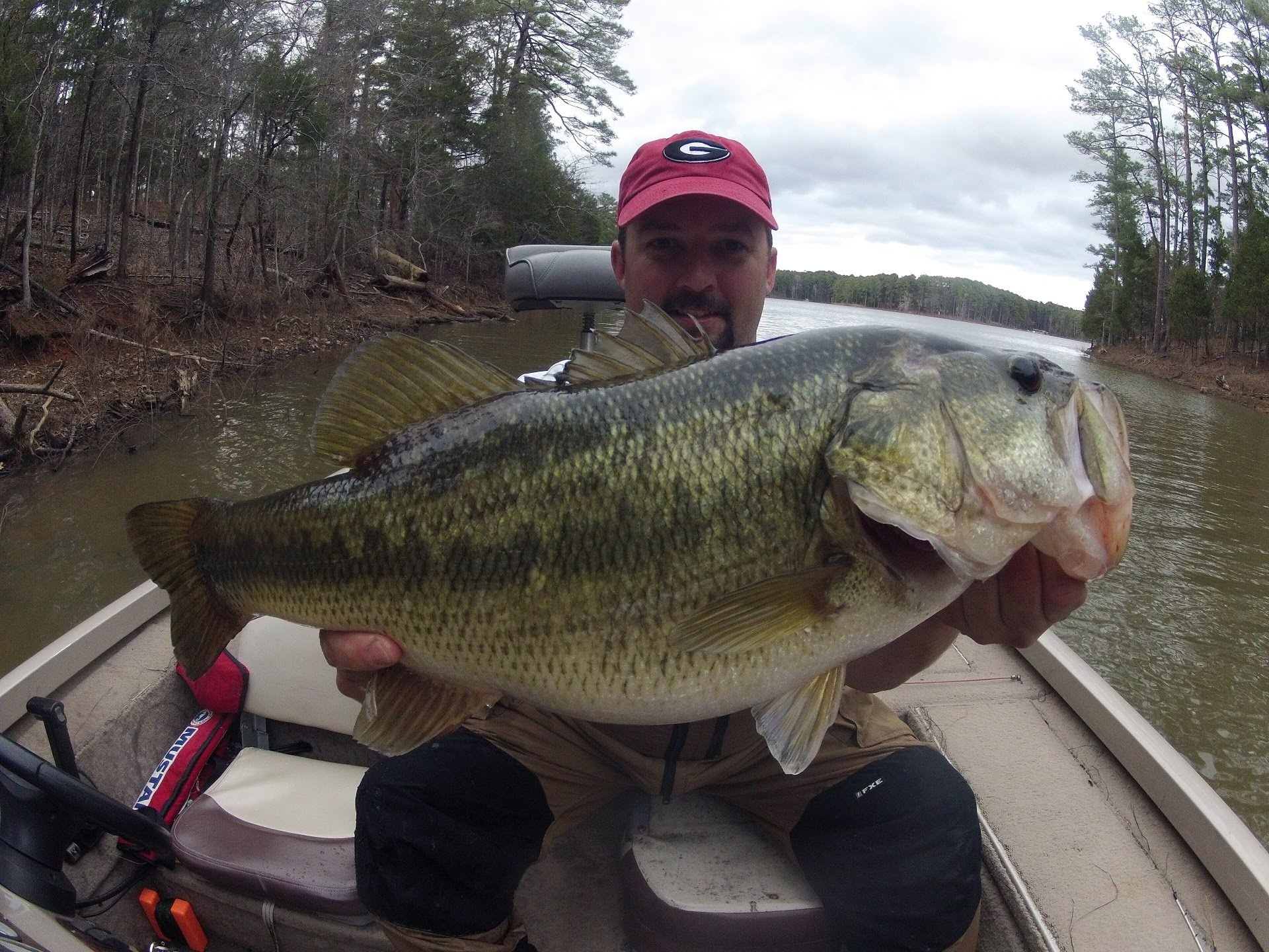 How to Find Fish — Bass Fishing