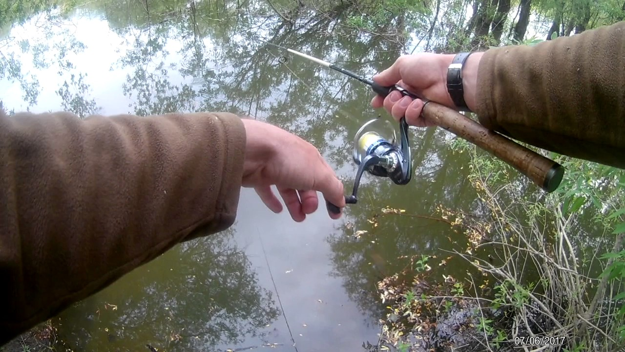 Рыбалка в Новосибирске, Сухарка