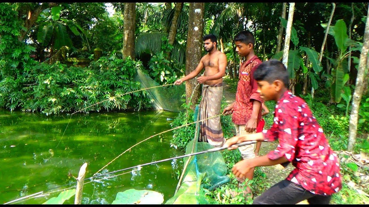 Fishing Video | Рыбалка Видео (Part-22)