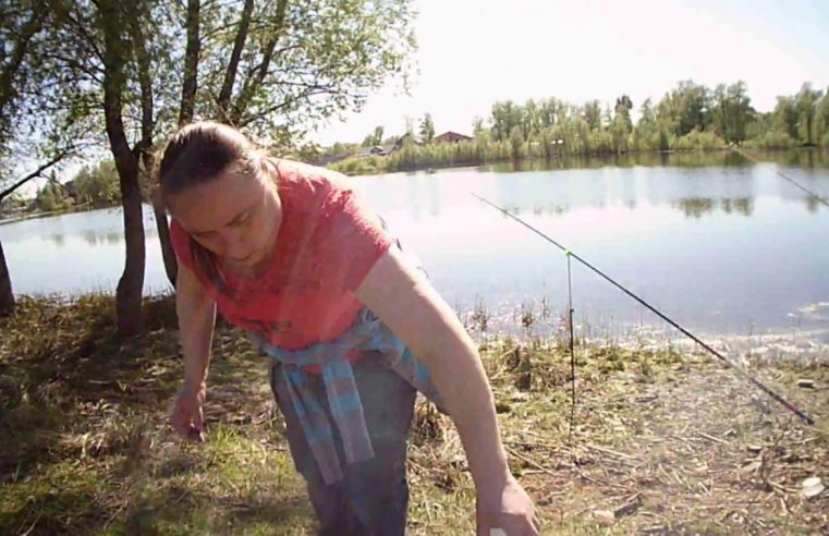 Рыбалка выходного дня. Новосибирск . Май.(HD).