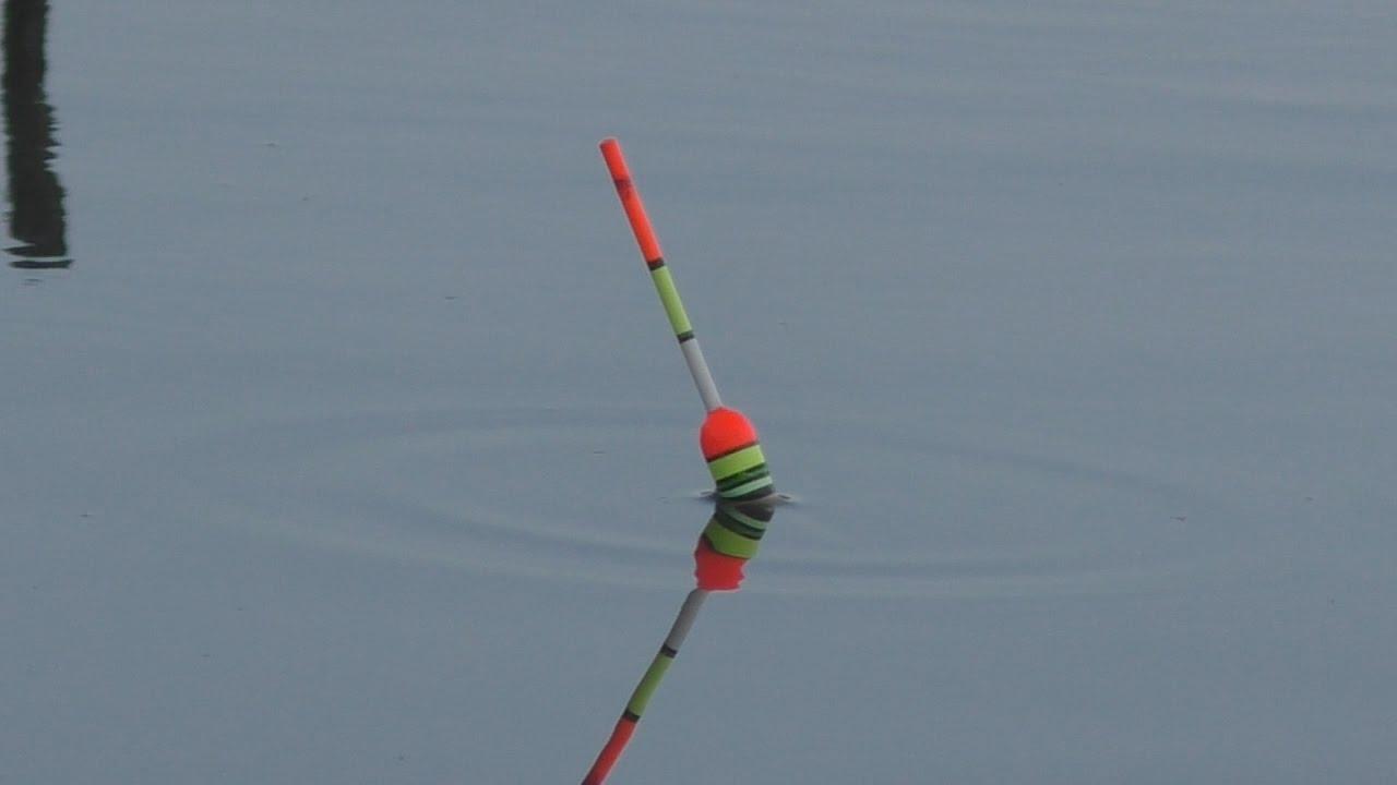 Рыбалка. Ловля карася на поплавочную удочку. My fishing.
