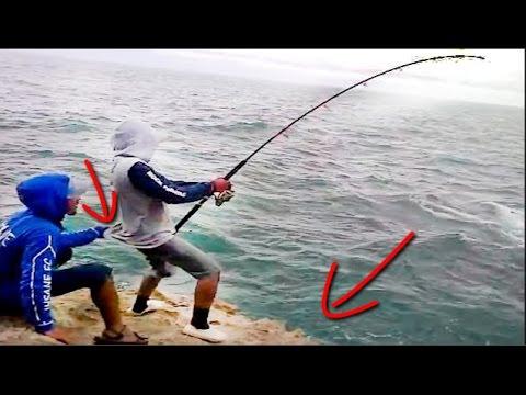 Violent Confrontations Of Fishing (Monster Fish) #FishingNet