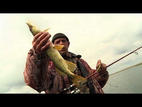 Астрахань: рыбалка больше, чем рыбалка — life