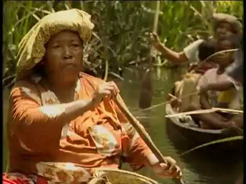 Malaysia Fishing Trip — Documentary