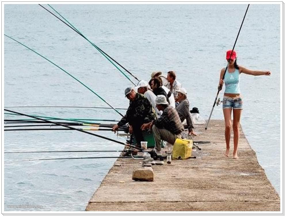 Приколы на рыбалке! Лучшая подборка часть № 1. Рыбалка в России! Пьяному море по колено!