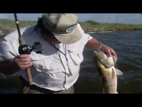 TAKE ME FISHING 101: Texas Saltwater Fishing [Official]