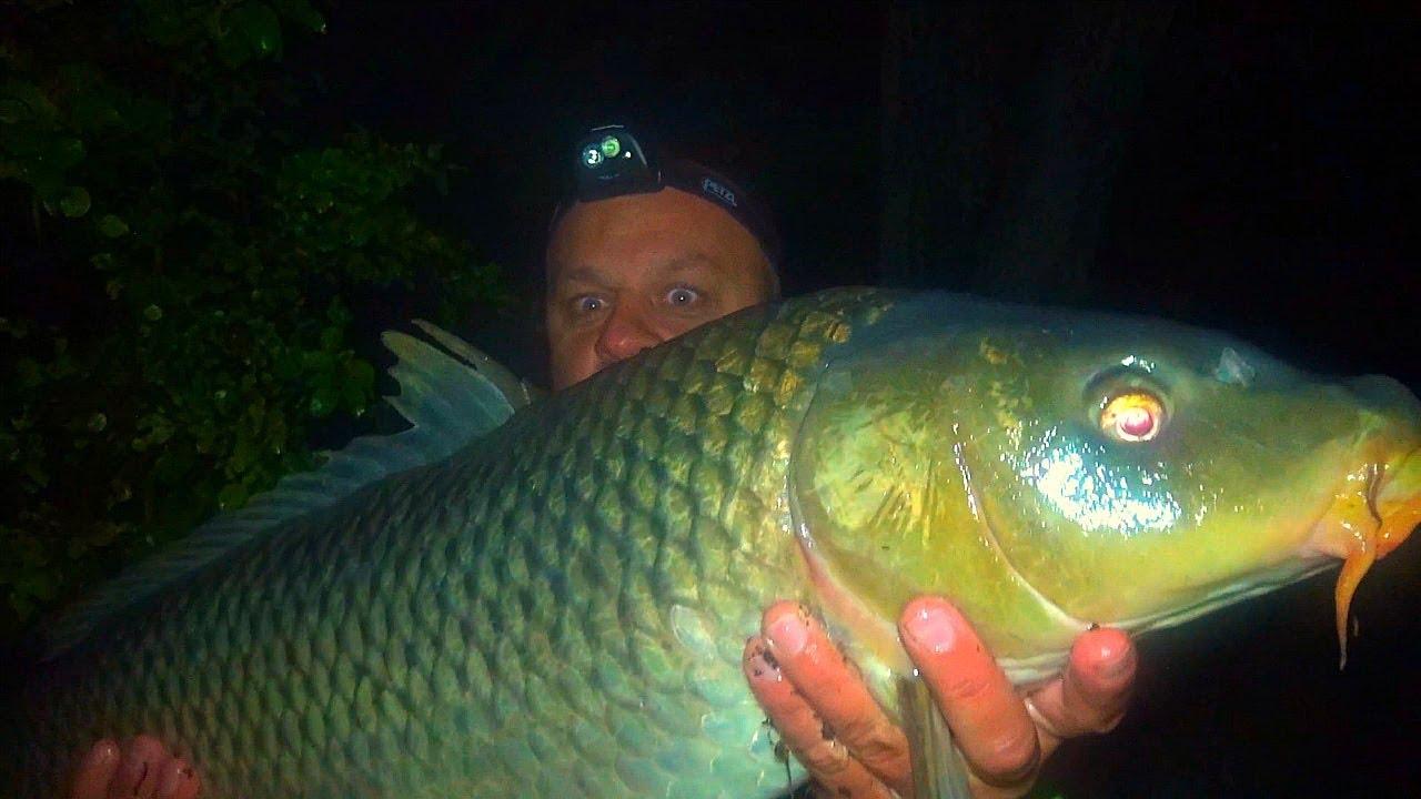 Поймал первый трофей на карповой рыбалке! Рыбалка с ночевкой на четыре дня! Часть ПЕРВАЯ