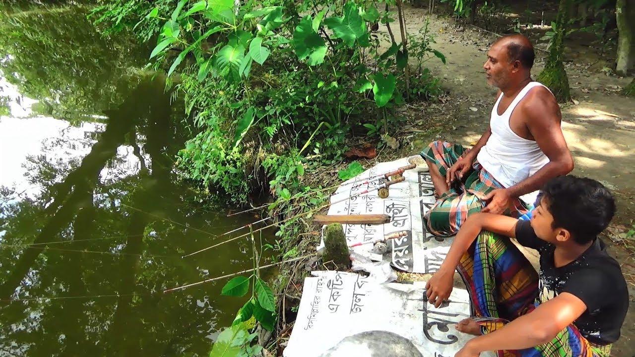 Fishing Video   Рыбалка Видео (Part-13)