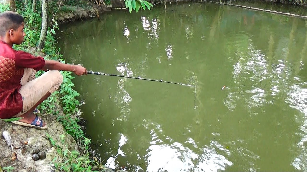 Best Fishing Video | Рыбалка Видео (Part-11)