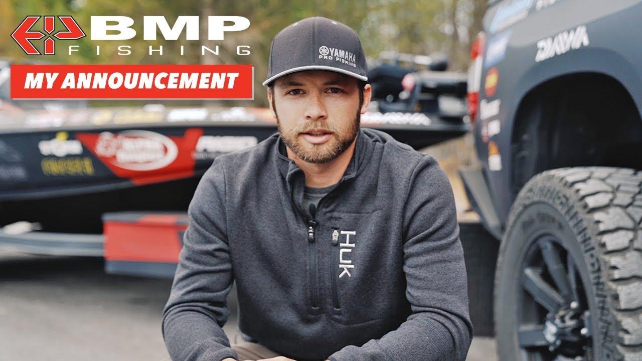 BMP Fishing: Tour Announcement