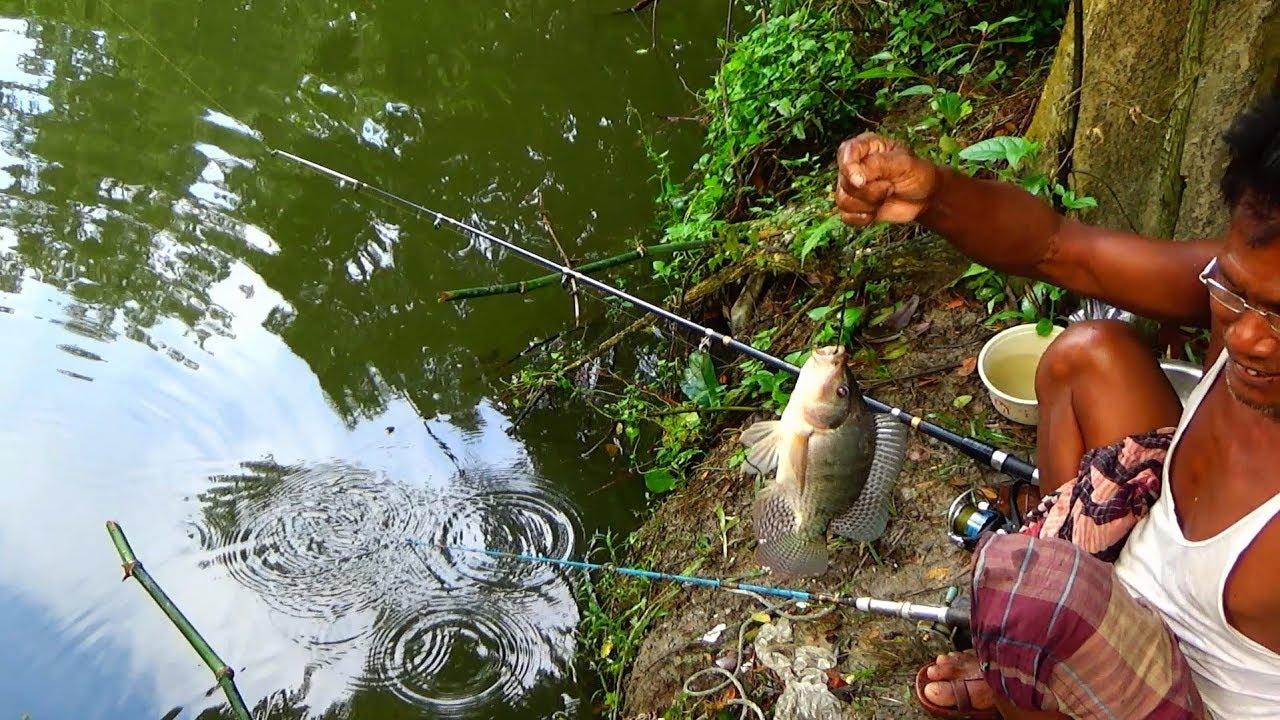 Fishing Video   Рыбалка Видео (Part-15)